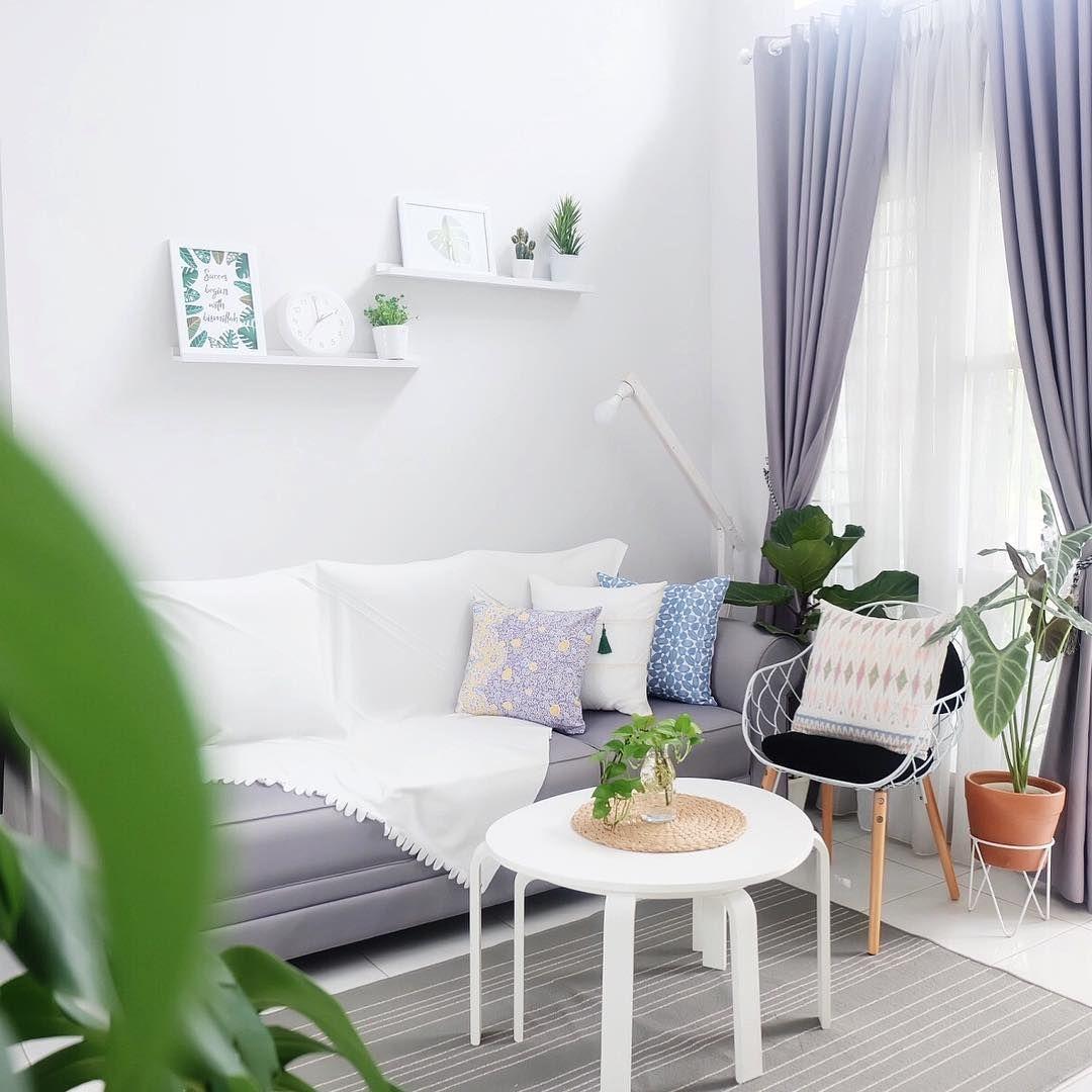 Langsir Rumah Sederhana