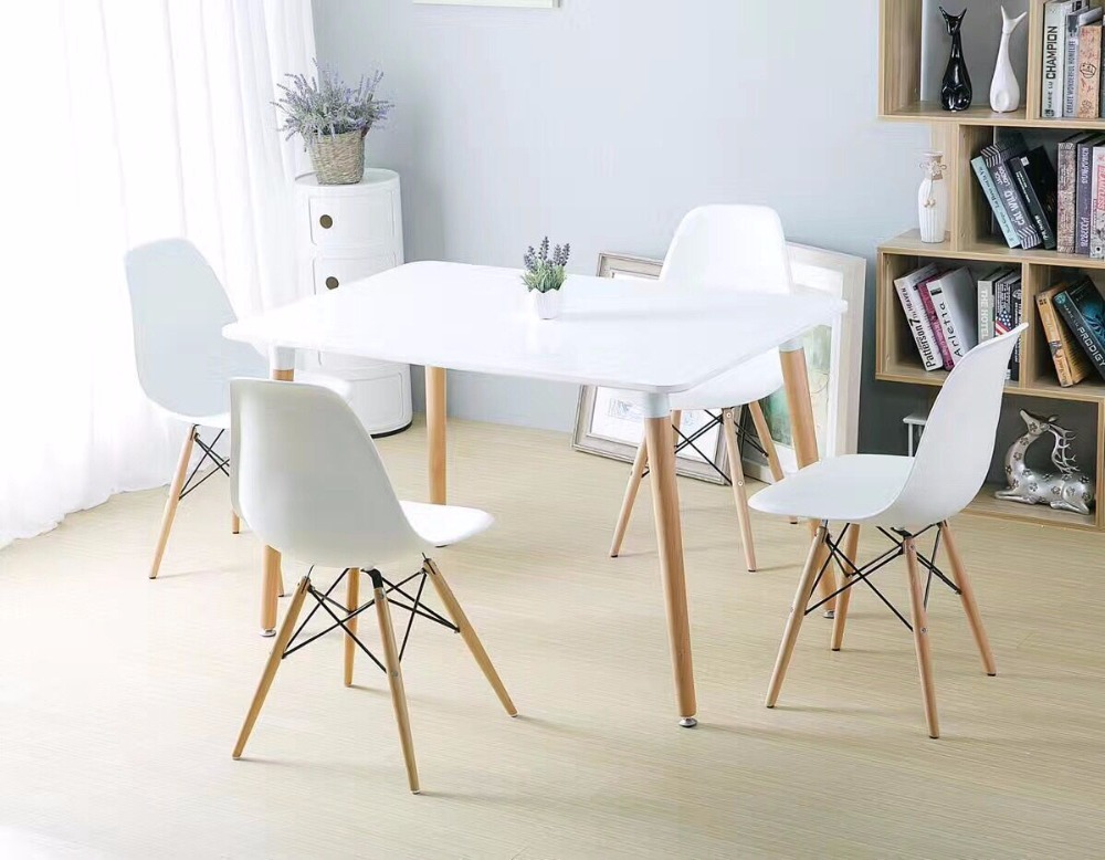 Meja dan Kerusi Minimalis