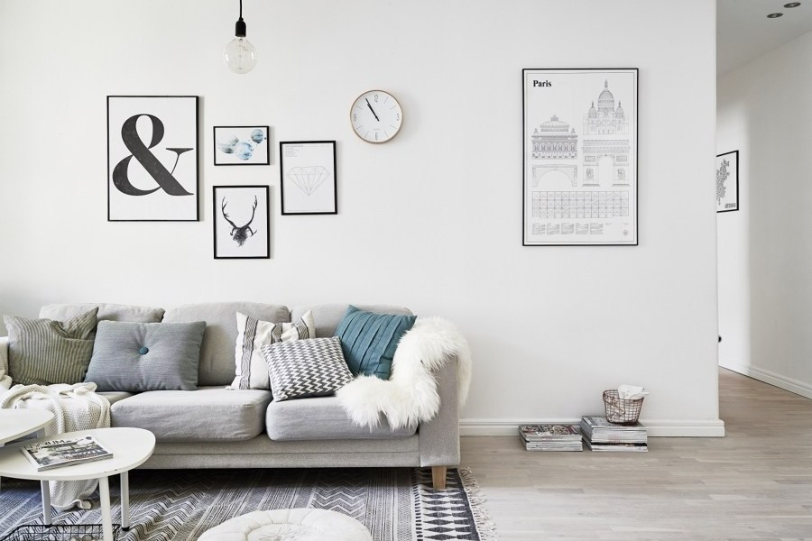Model Sofa Sederhana