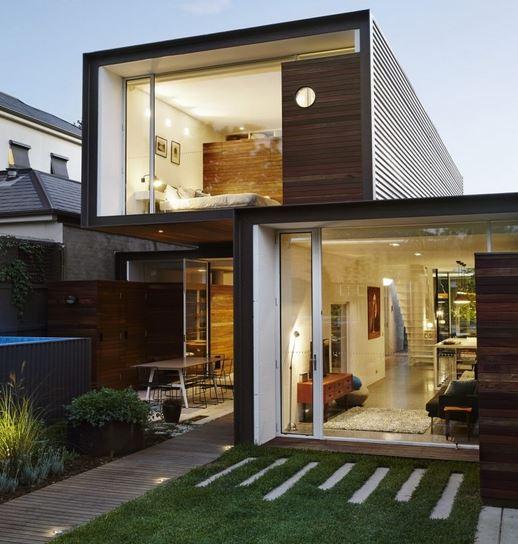 Ubahsuai Porch Rumah Teres